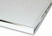 Plexiglas® Platte GS I farblos, transparent,