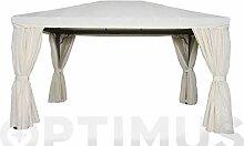 Plicosa m279693–Pergola Aluminium 3x 4m