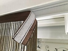 plisseeonline Schiebevorhang Flächenvorhang