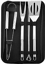 plkm BBQ Backen Kit Home Outdoors Hand in Hand Mit