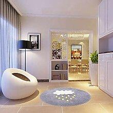 PLLP Home Wohnzimmer Eingang Nacht
