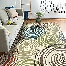 PLLP Home Wohnzimmer Eingang Nachttisch Teppich im