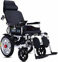 PLLP Medizinischer Reha-Stuhl, Rollstuhl,