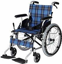 PLLP Rollstühle 14Kg Selbstfahrende Rollstühle