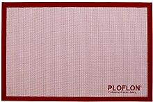 PLOFLON Professionelle Premium Backmatte Silikon,