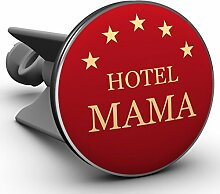 Plopp Waschbeckenstöpsel Hotel Mama, Stöpsel,