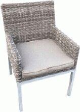 Ploss Gartenmöbel 2er Set Sessel