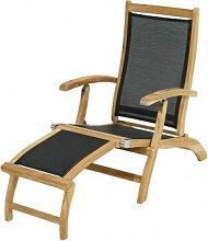 Ploss Gartenmöbel Deckchair Gartenliege Fairchild