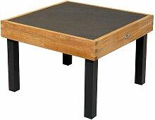 Ploß Skagen Loungetisch 65x65 cm