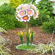 Plow & Hearth 54469WH Blumenstrauß