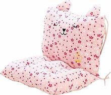 Plüsch weichen Stuhl Sofakissen Schüler dicker Polster Bürostuhl Kissen