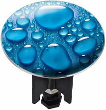 Pluggy® Abflussstöpsel XL Waschbeckenstöpsel