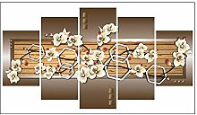 Plum Blossom 5D DIY Full Drill Diamant Gemälde