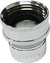 Plumb Pak PP800–17Wasserhahn Luftsprudler für