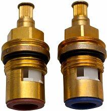 Plumb Pak WB618, 1/2 Zoll - 8 mm, Wasserhahn