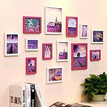 PLYJ Moderne Bilderrahmen Wand | Kombinierte