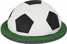 PME Halbkugel, Fußball Backform, 16cm