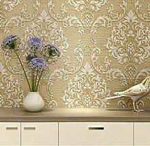 Pmhhc 3D Tapeten Luxus Tapete Für Wohnzimmer