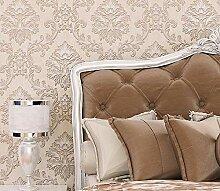 Pmhhc Einfache Europäische Vintage Luxus Damast