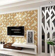 Pmhhc Mode Moderne 3D Tapete Für Wände
