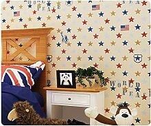 Pmhhc Moderne Britische Stil Fünfzackigen Stern