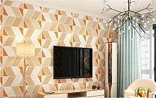 Pmhhc Moderne minimalistische Tapete Wohnzimmer
