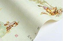 Pmrioe [Tapete Für Wände 3D Chinesische