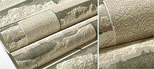 Pmrioe Tapete Für Wände 3D Europäischen