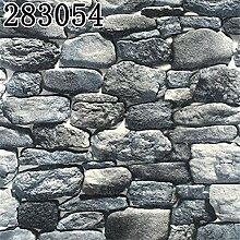 Pmrioe Vintage Stein Ziegelmauer Textur Tapete