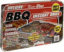 PMS Jumbo BBQ-Grillkohle