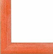 PN35 Bilderrahmen 50x70 cm in Terracotta mit