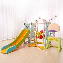 PNFP Baby Rutschen für Kinder, Indoor