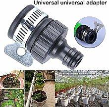 PoeticHouse Universal Wasserhahn-Adapter