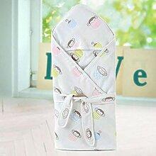 POIUYT Babydecke Schlafsack Für Neugeborene