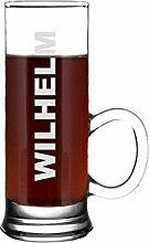 polar-effekt Stamper Personalisiert - Schnapsglas