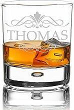 polar-effekt Whiskyglas 330 ml - Geschenk-Idee