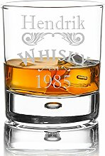 polar-effekt Whiskyglas Personalisiert 330 ml -