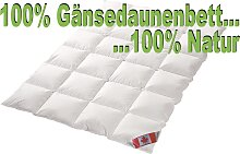 Polaris Premium Ganzjahresdecke 100% Natur