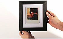 """Polaroid Rahmen mit Passepartout """"Klassik"""" -"""