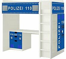 Polizei Aufkleber - SH10 - passend für die