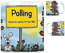 Polling - Einfach der geilste Ort der Welt