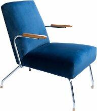 Polnischer Bauhaus Sessel von Wschód Steel