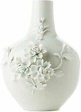 Pols Potten 3D Rosa Vase (h) 37 X (Ø) 30 Cm