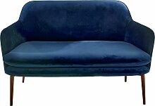 Pols Potten Charmy Sofa Blau