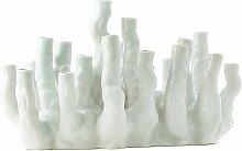 Pols Potten Coral Reef Vase (b) 16 X (h) 24 Cm