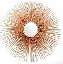 Pols Potten Prickle Spiegel Gold (h) 8.9 X (Ø)