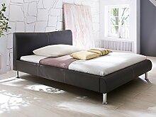 Polsterbett Doppelbett Ehebett Jugendbett Bett