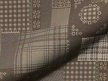 Polsterstoff MERAN CS 981 Muster Abstrakt, Farbe