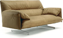 Poltrona Frau ANTOHN Sofa 2-Sitzer