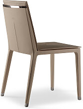 Poltrona Frau FITZGERALD Designer Stuhl